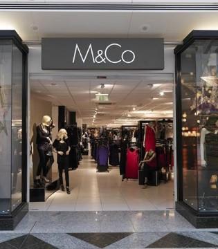 M&Co品牌寻求新的支持者 法国丝袜品牌Gerbe破产