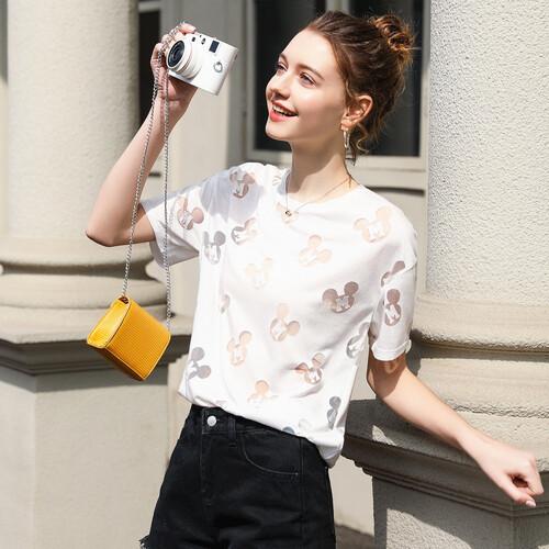 创新品牌优势 戈蔓婷时尚女装加盟人人可做的好品牌