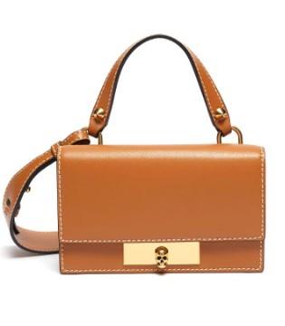 包包都是神奇的配饰 为浪漫优雅的生活添加色彩