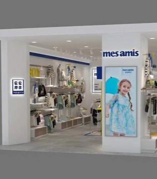 梦想七月 蒙蒙摩米河南专卖店 即将迎来盛大开业