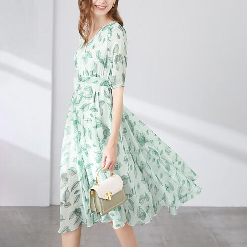 选择戈蔓婷快时尚女装品牌 开启无忧创业模式