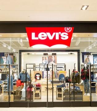 Levi's第二季度的销售额大跌 将裁员700人