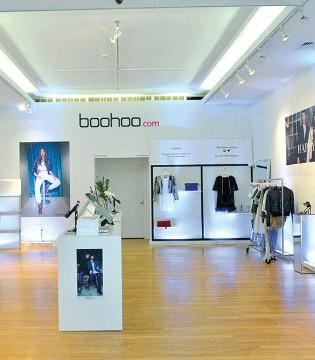Boohoo品牌陷入过度压榨工人的指控 已经造成巨大损失