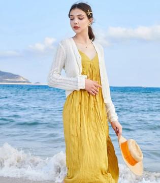 时尚淑女夏日穿搭指南 春美多女装新品了解一下