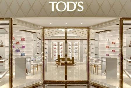 意大利鞋履品牌Tod's表示公司并�o意�で蟪鍪�