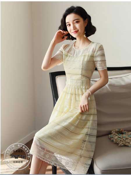 清爽夏日 穿上芝麻e柜连衣裙 共赴街头时装秀吧