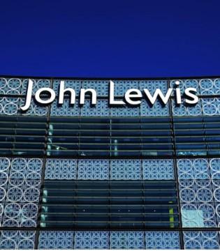 英国百货零售商John Lewis计划关闭八家门店