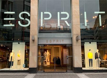 新大股东要求Esprit母公司罢免其CEO和CFO