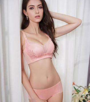 欧林雅舒适内衣 让女孩在性感中收获魅力