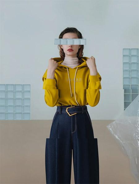AITU艾托奥 x 早秋 2020时装趋势来了 早看早美