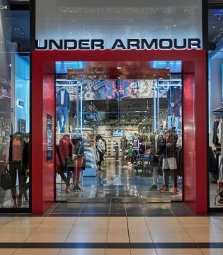 ��Under Armour���出售旗下健身�App