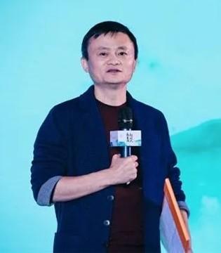 蚂蚁金服持股:马云持股约8.8% 拥有50%表决权