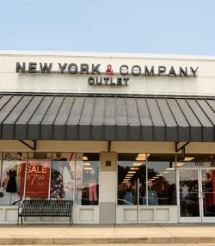 女性时尚服装零售商RTW Retailwinds宣布破产