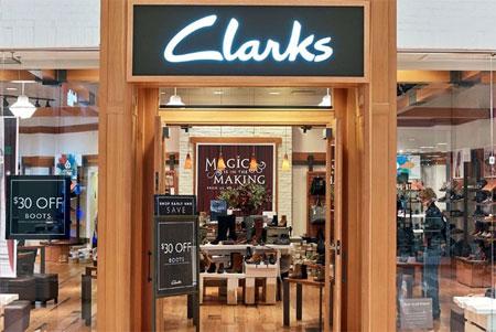 经典鞋履品牌Clarks欲出售少数股权来支持业务发展