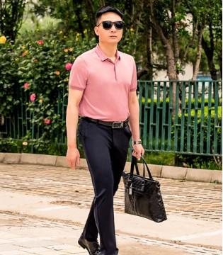 如今男装市场怎么样?加盟萨卡罗S.ALCAR的优势在哪里?