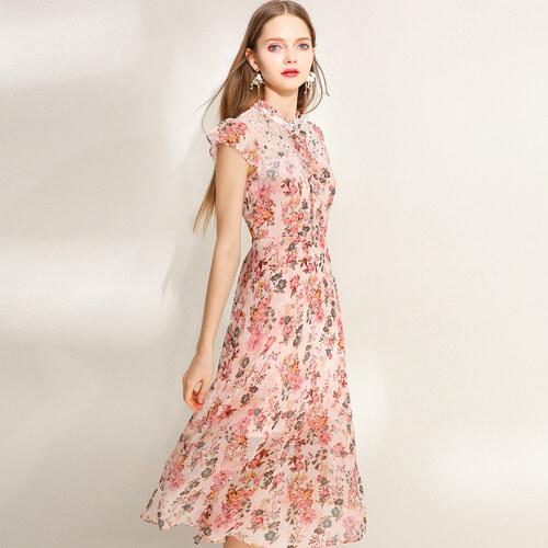 广东女装加盟品牌那么多 戈蔓婷品牌女装教你怎么选择