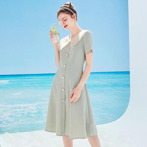 拥抱美丽新商机 戈蔓婷快时尚女装品牌加盟更多选择