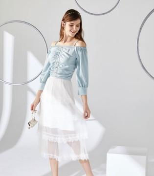 时尚女性的重要品牌 城市衣柜喊你加盟啦