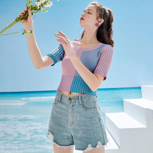 恭喜!戈蔓婷品牌女装荣获中国服装行业特色加盟品牌