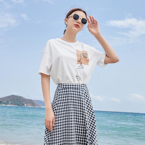 戈蔓婷品牌女装完善的售后服务 为加盟商考虑方方面面