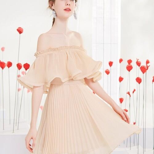 时尚女装变美的道具 戈蔓婷快时尚女装品牌加盟好项目