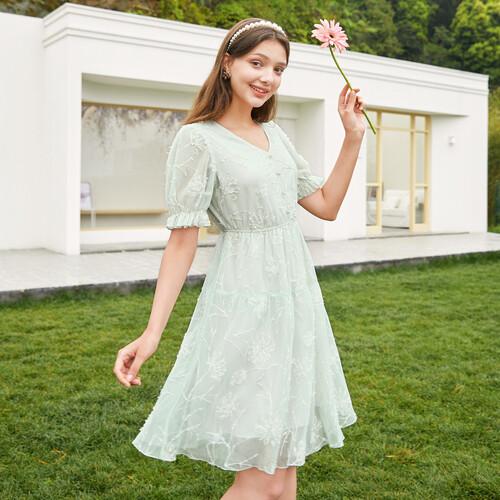 新的财富从服装开始 戈蔓婷快时尚女装品牌怎么样