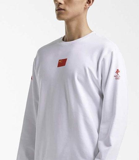 历史首次 北京冬奥组委携手安踏发布国旗款运动服装