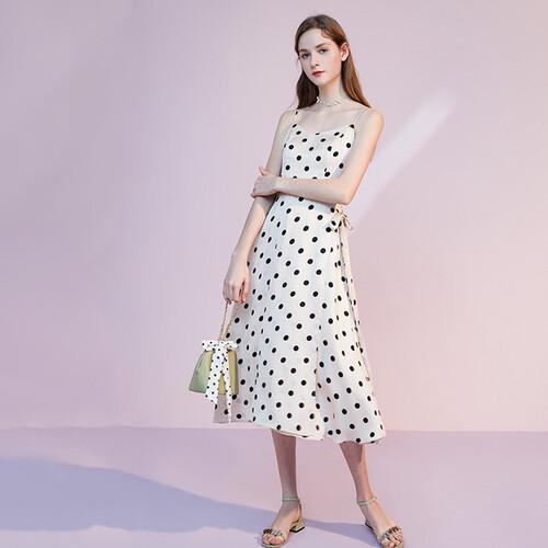 戈蔓婷快时尚女装品牌的辉煌市场履历 你了解了吗?
