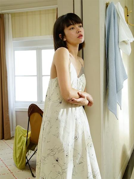 朵朵可可品质晒单 我有史以来最喜欢的睡裙