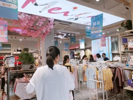 夏日因你而美 玫瑰春天金华东阳新店浪漫营业啦!