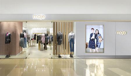SMCP集团发布第二季度数据 在中国市场取得优异成绩