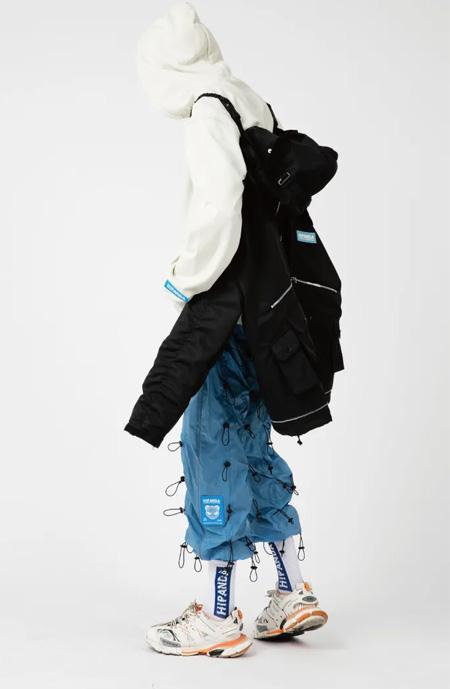 HIPANDA你好熊猫  2020 秋冬新品上市