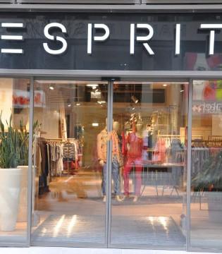 Esprit母公司思捷�h球宣布�K止�c慕尚集�F成立合�Y公司