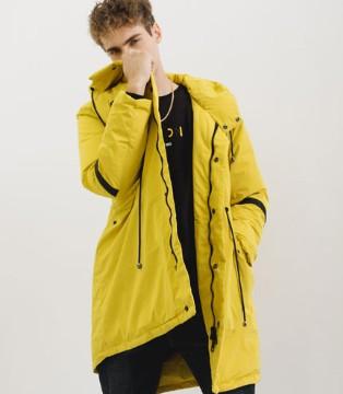 HS男装:2020秋冬羽绒服上新 温暖世界拥抱你