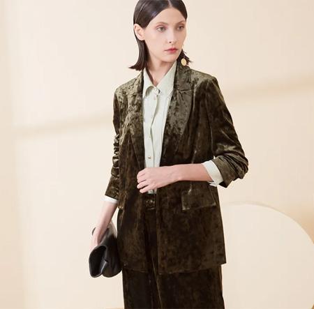 Seeler新品: 简约而有细节巧思 您的秋日衣橱已上线