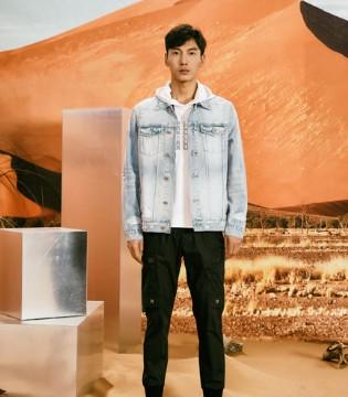 时尚的男生该如何穿搭 让1943S品牌来给你答案