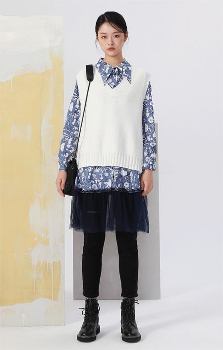 "BUKHARA:""衣""往夕峥嵘岁月 BUKHARA新品上市"
