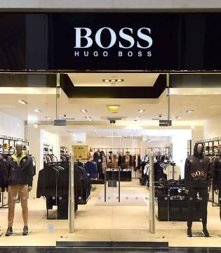 Hugo Boss发布二季度业绩 线上渠道和中国市场表现良好