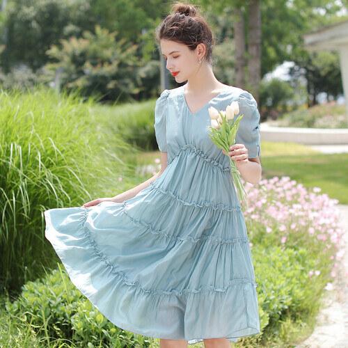戈蔓婷品牌女装开业不断 优质品牌助力开店更轻松!