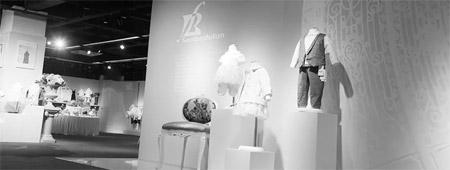 圣宝度伦2021春夏时尚新�品发布会圆满落幕!