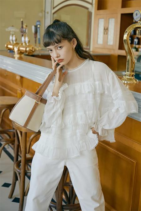 解锁秋季新品 聊聊时髦人制造新鲜的着装玄机!