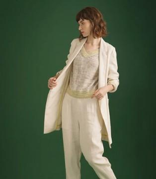 犁人坊:可优雅可飒气 带有仪式感的法式穿搭