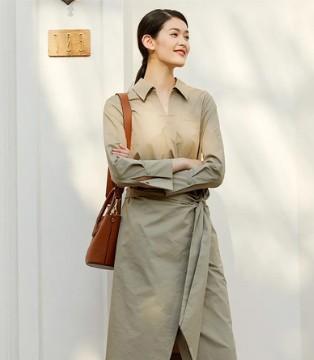 INSUN恩裳:三十而已的你 还是只爱穿连衣裙吗?