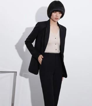 LILY商务时装:HR眼中的高分穿搭是什么样的?