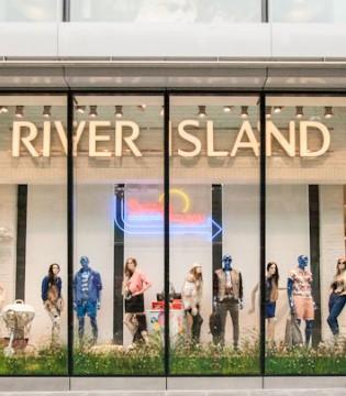 River Island品牌或进入CVA自愿破产程序