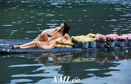 XMLéè艾米尔女装2021春夏新品订货会即将隆重举行!