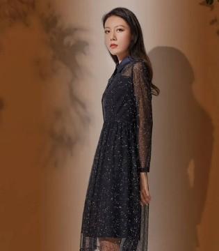 乔帛女装的新品 是早秋的一抹惊艳