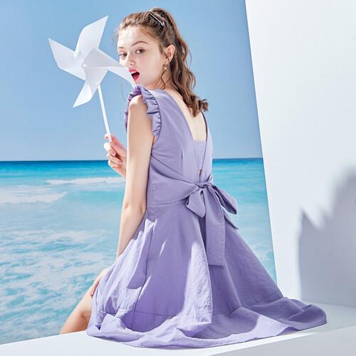 戈蔓婷品牌女装总部护航政策,加盟让你开店前景无忧!