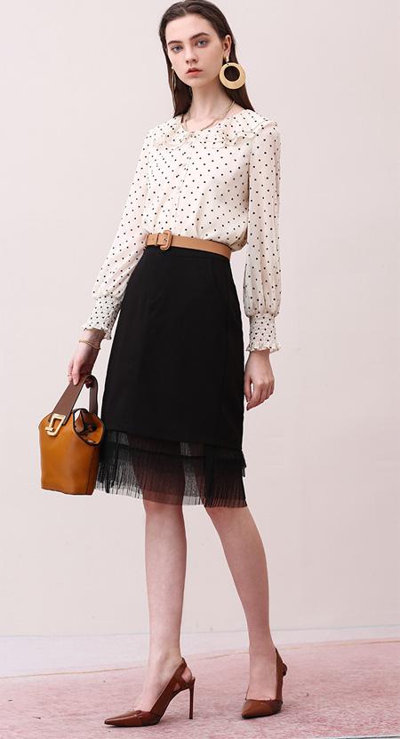 betu百图:穿上TA让你领略不一样的高级衬衫美