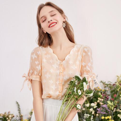 戈蔓婷品牌女装加盟高调崛起 让你的生意有声有色